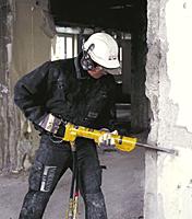 Hammers pneumatic