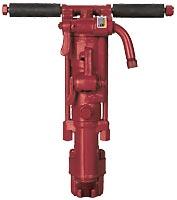 Perforators pneumatic column