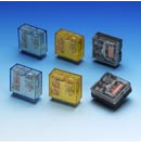40 Series Miniature P.C.B. Relays 8 - 10 -...