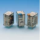 55 Series Miniature General Purpose Relays 7...