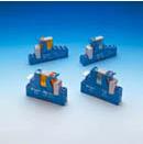4C Series Relay Interface Modules 8 - 16 A