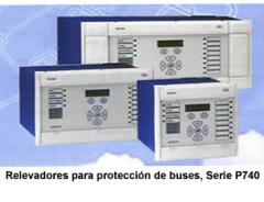 Relevadores de Proteccion Electrica