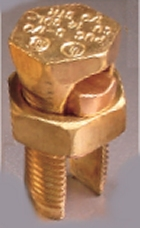 S-8 - Copper Alloy Split Bolt Connector