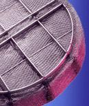 Filter wire gauze