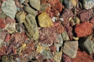Minerales no ferrosos.