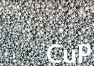 Copper, raw material