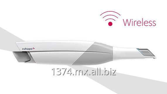 3_shape_wireless_intraoral_scanner
