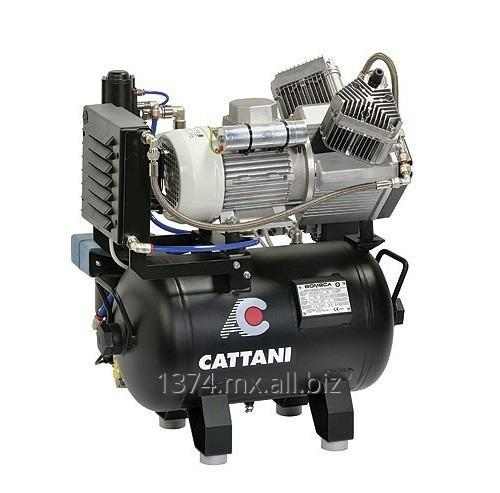 cattani_dental_compressor_aspiration_systems