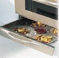 Electric warming drawers
