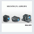 Mechanical sensors