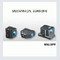 Mechanical sensors