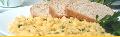 Huevo en polvo para omelet