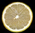 Limon en polvo.