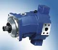 Variable displacement motors