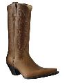 Botas para Dama/Botas Bovino/Crazy Horse    D-I2603G