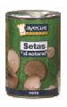 Setas '' Al Natural''