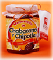 MERMELADA DE CHABACANO Y CHIPOTLE