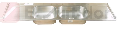 TARJA DBL C-123 DOS ESCU 188X54