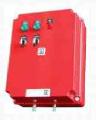 AT2C tablero para sistema contra incendios de dos bombas ( 1 piloto y 1 principal ) acopladas a motores eléctricos