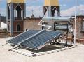 Calentadores solares residenciales