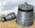 Válvula hidrante para riego de aspersión