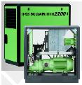 Compresores de aire de una etapa
