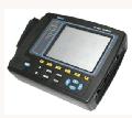 Analizador de transmisión de datos 2M SAT-1CS