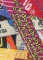 Publicidad en textil