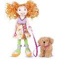 Muñecas Libbi & Louie