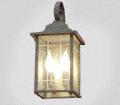 Lámpara de Poste o Farol