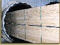 Madera para construcción