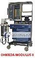 Máquina de anestesia Ohmeda