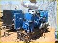 Generadores de electricidad