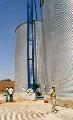 Equipo para almacenamiento de granos