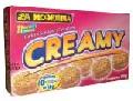Creamy Fresa