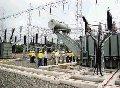 Estructuras para subestaciones eléctricas