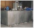 Reactor cilíndrico vertical