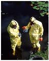 Palantas de tratamiento de aguas residuales