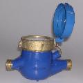 Medidor de flujo
