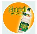 Aceite comestible 100% puro de soya