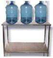 Agua en garrafones