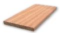 Deck y duela de madera dura