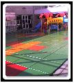 Superficies para Areas Infantiles