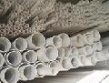 Tubería PVC