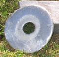 Disco de aluminio
