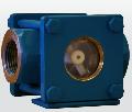 Extremos roscados  Tipo rotor / 124-MRR