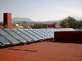Calentadores solares para regaderas