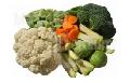 Semillas de verduras