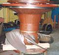 Turbinas para centrales hidroeléctricas