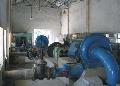 Turbinas para hidroeléctricas